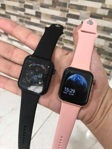 smartwatch tipo apple watch reloj inteligente