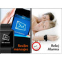 Reloj Inteligente Smartwatch U8 Negro Android Iphone Samsung
