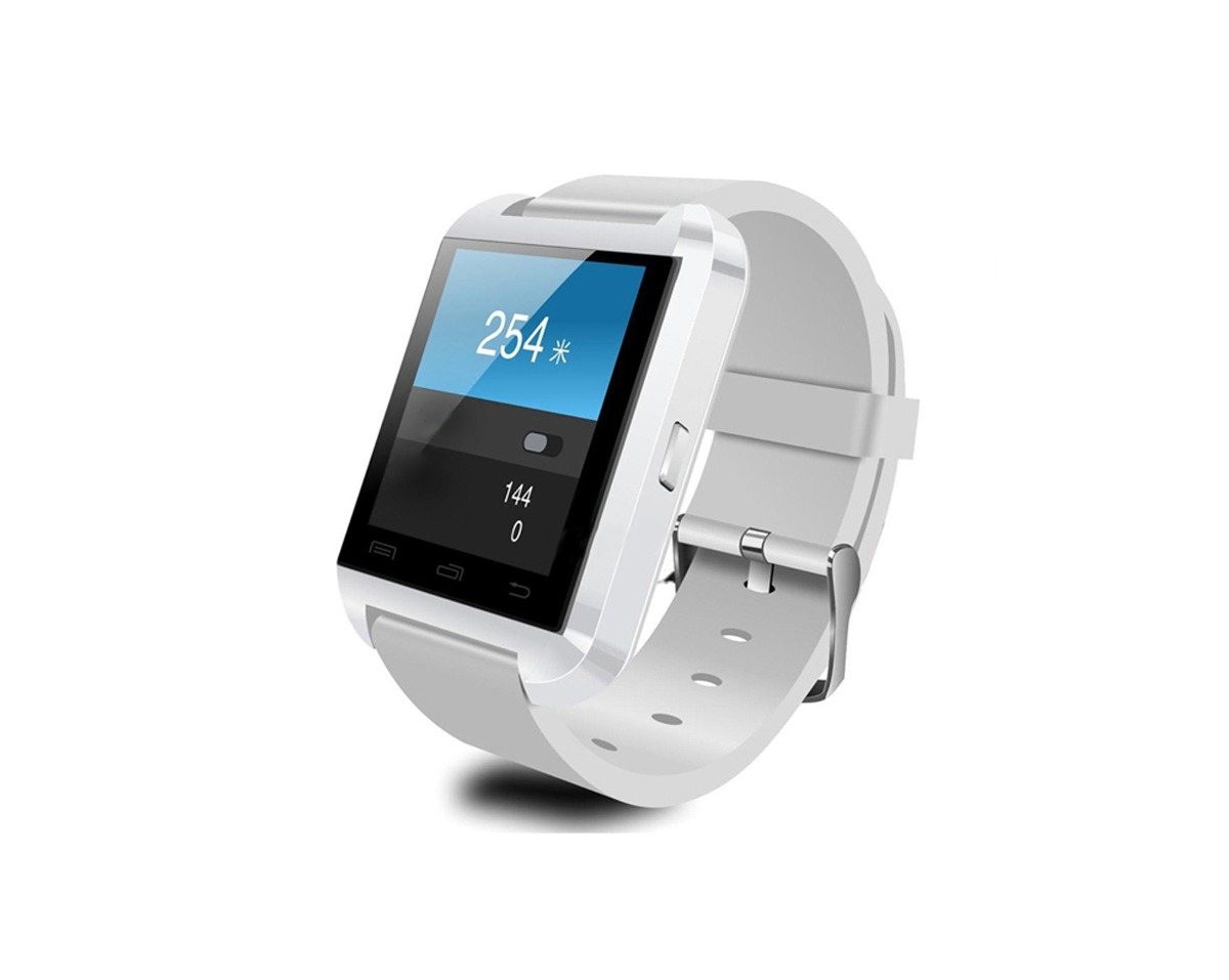 iphone compatible smartwatch smartwatch u8 bluetooth compatible android iphone reloj 11763