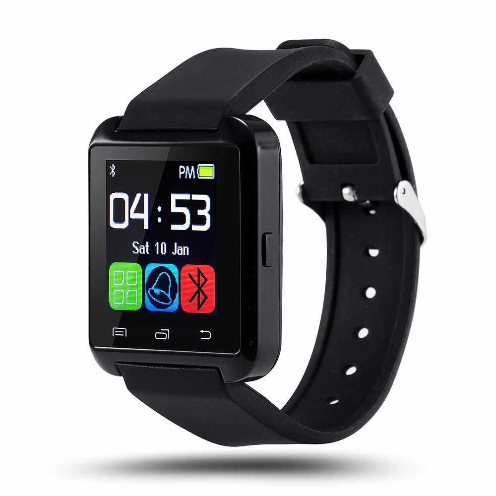 f7797095dd3 smartwatch u8 relógio inteligente bluetooth android. Carregando zoom.