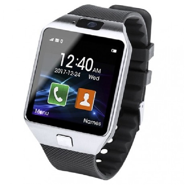 acdfc491bd0 Smartwatch U8 Reloj Inteligente Bluetooth Para Android - U$S 19,50 ...