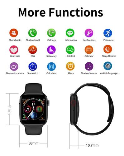 smartwatch watch 4