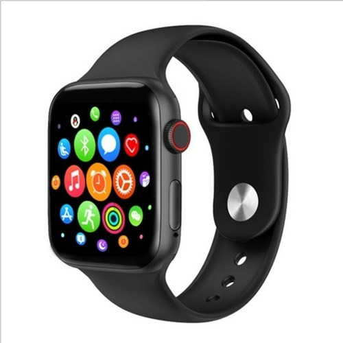 smartwatch watch t500 tipo apple