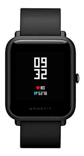 smartwatch xiaomi amazfit bip huami reloj 30 dias bateria
