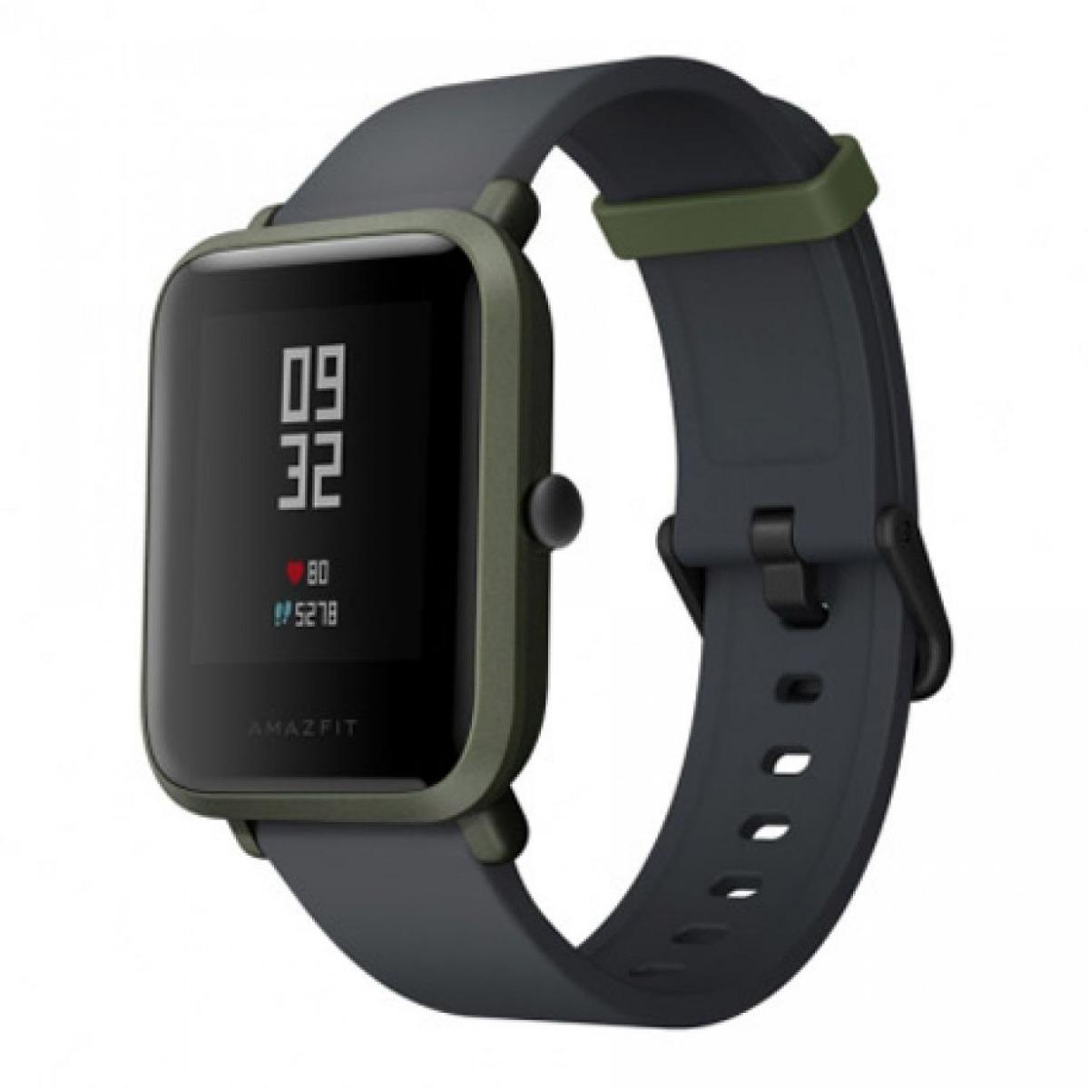 fa738bd0dc55 smartwatch xiaomi amazfit bip - verde. Carregando zoom.