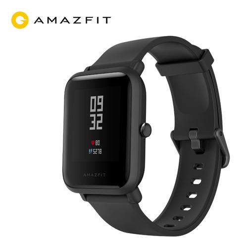 smartwatch xiaomi huami amazfit bip lite versión global