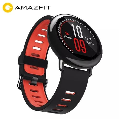 smartwatch xiaomi huami amazfit sports pace