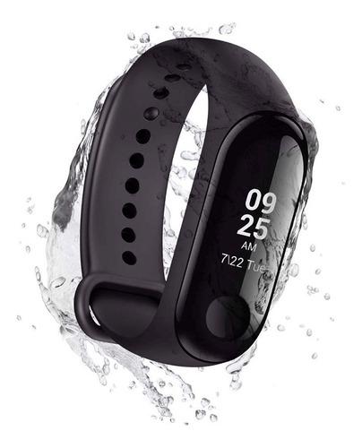 smartwatch xiaomi mi band 3 reloj inteligente version global