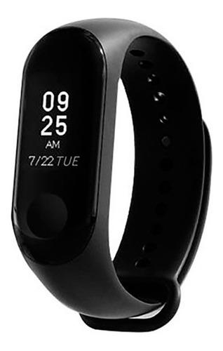 smartwatch xiaomi mi band 3 reloj smart watch version global
