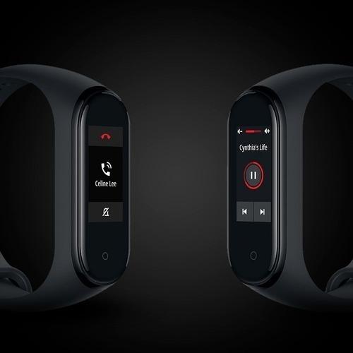 smartwatch xiaomi mi band 4 global
