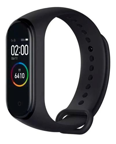 smartwatch xiaomi mi band 4 novo lacrado original c/garantia