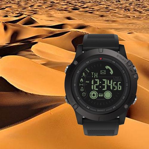 smartwatch zeblaze vibe 3 ip67 android ios deportes original
