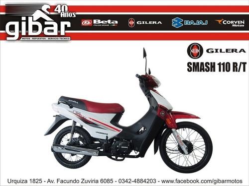 smash 110 -  gibar motos
