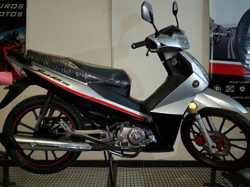 smash 125 moto gilera
