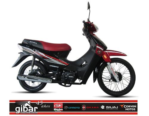 smash motos gilera
