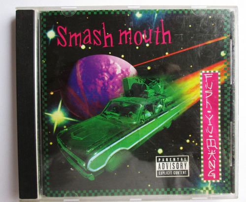 smash mouth astro lounge (tumusica)