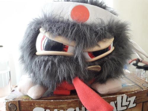 smasha ballz ninjaaah. juguete interactivo