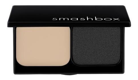 smashbox base compacta cubritivo p/fotos films envio gratis!
