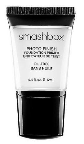 smashbox primer photo finish foundation oil free original