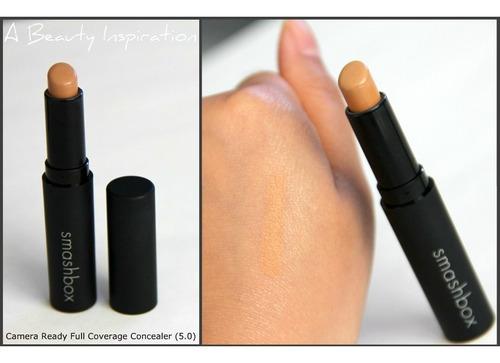 smashbox usa  corrector ojeras 3d  light beige (foto 2)
