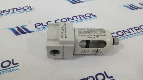smc af20-n02-cz-a filtro de aire *