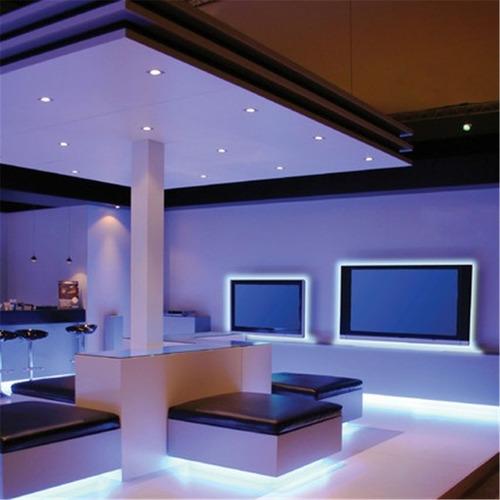 smd5050 300leds flexible color cambio luz strip equipo
