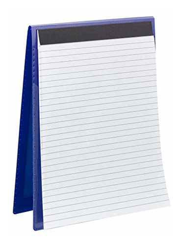 smead organized up notemate pad folio, frente