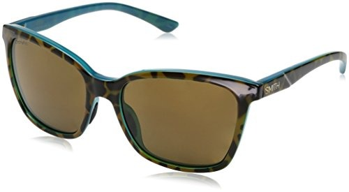 smith optics colette chromapop gafas de sol polarizadas, to