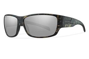 3d01ecebc3 Smith Optics Frontman Chromapop Gafas De Sol Polarizadas, Ca