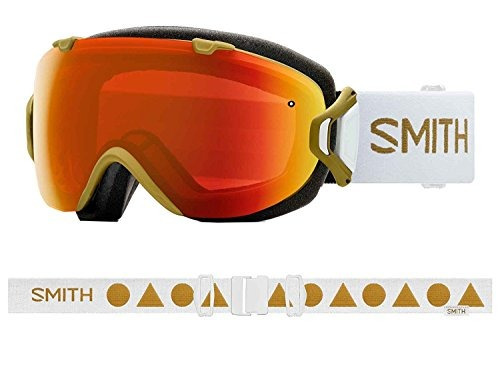 054561d267 Smith Optics Gafas De Moto De Nieve Para Mujer I / Os Elena ...