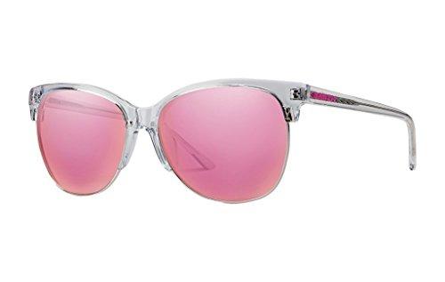13e4b48fc2 Smith Optics Womens Rebel Archive Gafas De Sol - Crystal ...