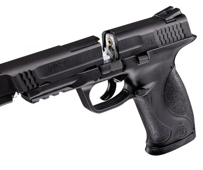 Smith & Wesson M&p 45 Co2 Pistola Calibre 4,5mm Umarex - $ 10.999,99 ...