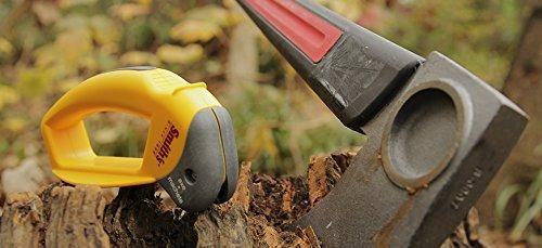 smith's 50582 axe y machete sharpener