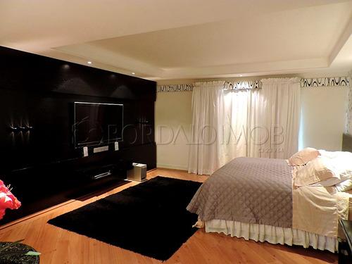 smpw quadra 15 - a casa mais bela do park way! - villa114853