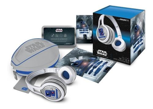 sms audio street de 50 star wars 2nd edition auriculares (r2