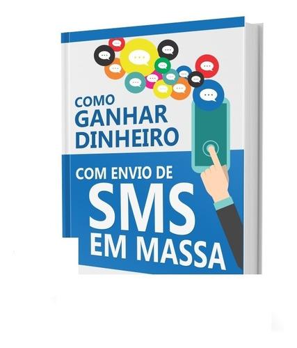 sms em massa