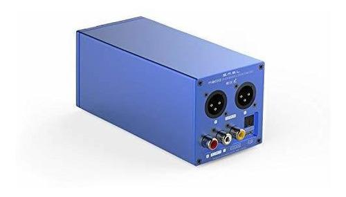 smsl m300 dac usos del akm flagship decodificación de audio