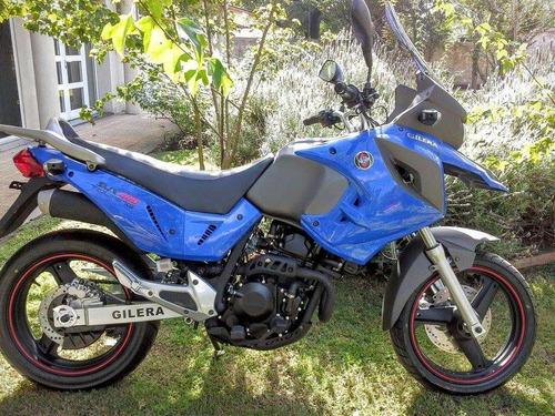 smx 400 moto gilera