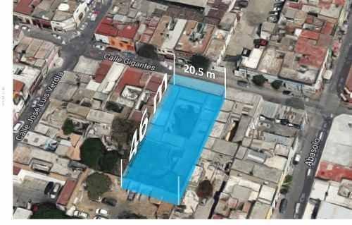 sn. j de dios ideal para estacionamiento o vivienda vertical