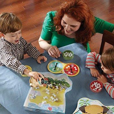 snack-shack insights juego educativo de shelby