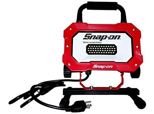 snap-on 922261 trabajo de luz led, 2000 lm