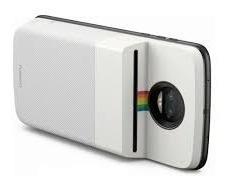 snap polaroid + pack 20 unidades de papel