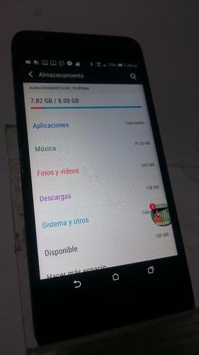 snapdragon envio gratis htc desire 626s 4g 5 pulg quad core