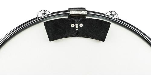 snareweight m80 black ( drum damper )