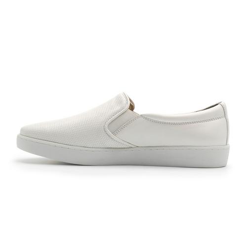 sneaker flexi dama 33502 blanco