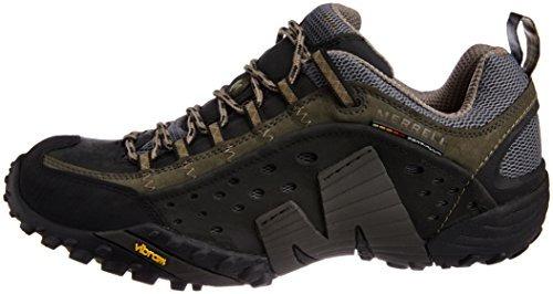 sneaker merrell intercept, de moda, par tamaño 9.5 d(m)