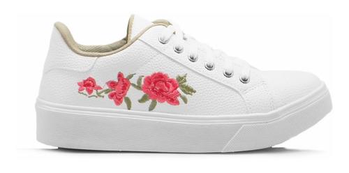 sneaker zapatilla dama plataforma mujer moda 2018 hotsale