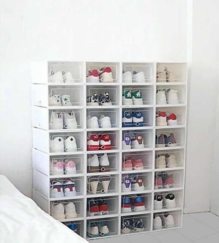 sneakers boxes (caja para zapatos)