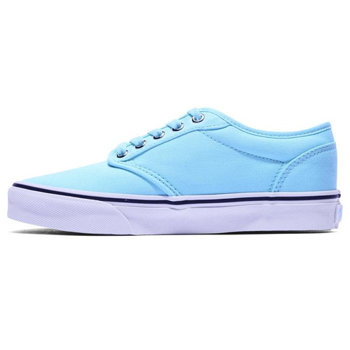 Sneakers Grimoldi Mujer Vn000k0fr5z Vans W Atwood