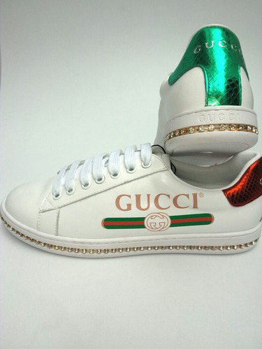 sneakers gucci zapatos